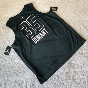 Jordan Kevin Durant All Star Jersey 928873-012 56